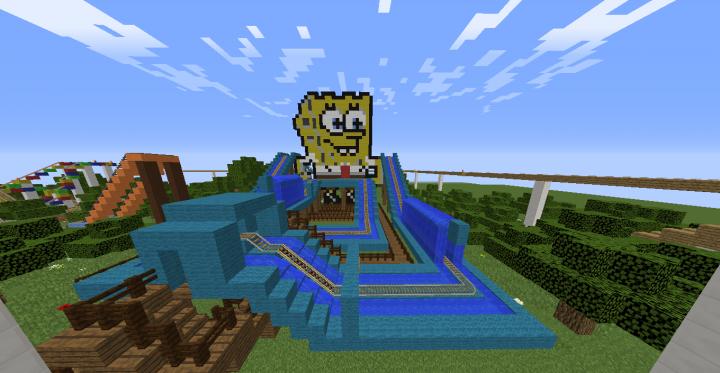 Amazing Minecraft Houses Designs