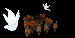 HAPPY HALLOWEEN LINK IN THE DESCRIPTION DOWNLOAD FREE Minecraft Project