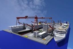 MJL-Shipyard Minecraft