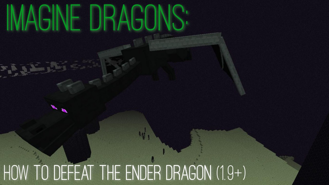 Getting To Ender Island