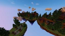 Zerania Network Minecraft Server