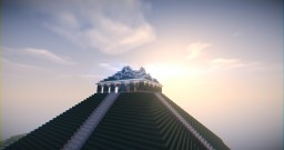 Dawn Temple Minecraft Map & Project
