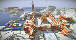 Jarinah Minecraft Map & Project