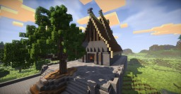 Torshov Minecraft Map & Project
