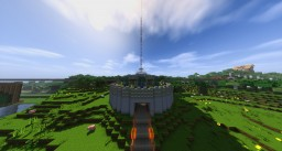 "The ""Old Spawn"" on BullseyeGamingSWE server Minecraft Map & Project"