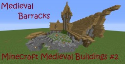Medieval Barracks
