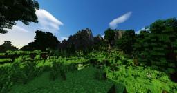Zaine Island Minecraft