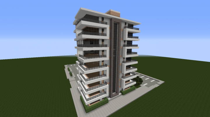 modern apartment building 2 3839250 3 modern apartment building 2 3