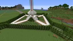 Urban Networks Factions! 1.10.2 Minecraft Server
