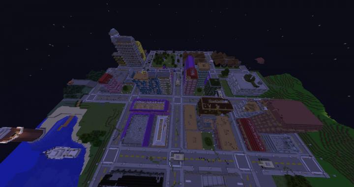 The walking dead craft remastered minecraft server for Minecraft crafting dead servers