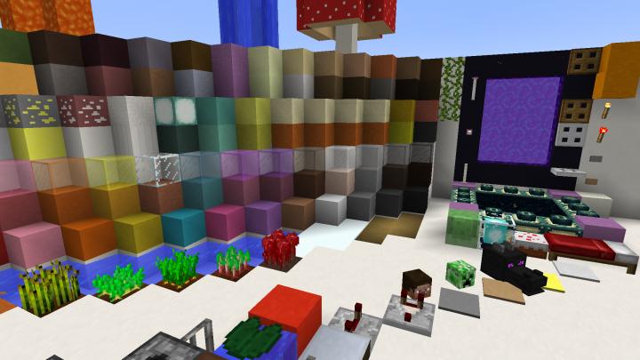 Block Showcase v1.2