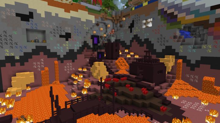 Block Showcase Built by Builder Spenskit