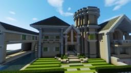 MANSION 2 Minecraft