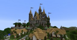 Castle Minecraft Project
