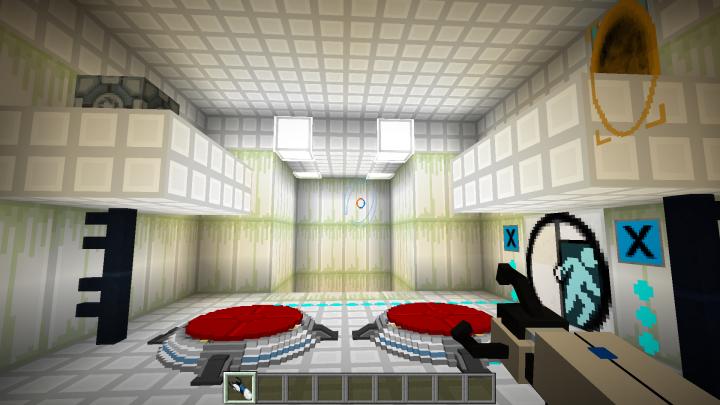 Test Chamber 4