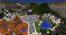 Pigarmy HUB Minecraft Project