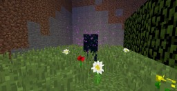 Survival Teleporters in One Command Minecraft Map & Project