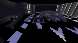 Hangar bay 3-27 Minecraft Map & Project