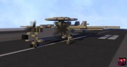 E-2C/D Hawkeye