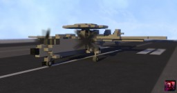 E-2C/D Hawkeye Minecraft Project