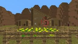 Undertale map [Alpha] Minecraft Map & Project