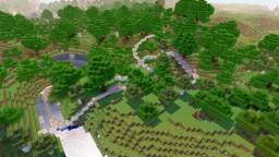 Cave Rumbler - Roller Coaster Minecraft Project