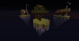 Medieval Skywars Map Minecraft Project