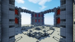 Factions Spawn | Download Minecraft Project