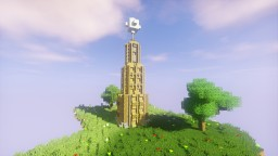 Medieval Wizard Tower // Subscribe for More! Minecraft Project