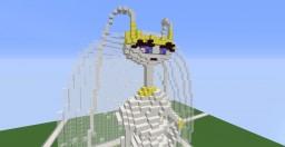 Pokémon Sun and Moon - UB-02 Beauty / Pheromosa Minecraft Map & Project