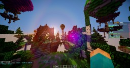 FLARE DUEL - RANKED MATCHES /UNRANKED MATCHES/DUELS/ELO Minecraft Server