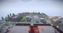 Inclusive Recreation Minecraft Server