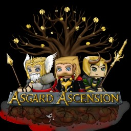 Vote for asgard ascension on - Planetminecraft com ...