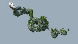 Horizon's Edge Minecraft Project
