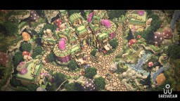 The Elixir Of Immortality Minecraft Map & Project