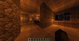 Metro: Last Light - Nightfall and Church levels Minecraft Project