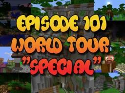 Episode 100 Appreciation Giveaway Minecraft Blog Post