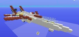 F-15S/MTD Agile Eagle Minecraft Map & Project