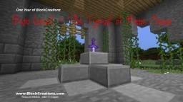 The Tyrant of Brine Manor [1.11.2 Vanilla adventure] Minecraft Map & Project