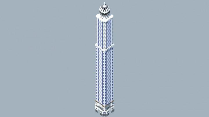 The Princess Tower
