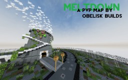 Meltdown | A PVP Map Minecraft Map & Project