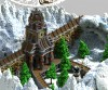Winter Hub Minecraft Project