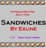 [1.11] Sandwiches Mod