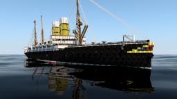 RMS Toulouse