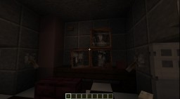 Five Nights at Freddy's Sister Location Map (PC) Minecraft Map & Project
