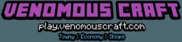 Venomous Craft Minecraft Server