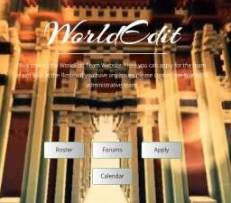WorldEdit Minecraft Clan! Minecraft Map & Project