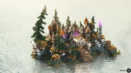 Spawn - Angeron Minecraft Project