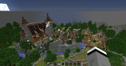 The Tinder Quest Minecraft Project