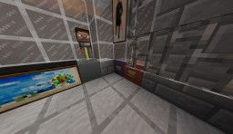 FNAF SL Minecraft Map & Project